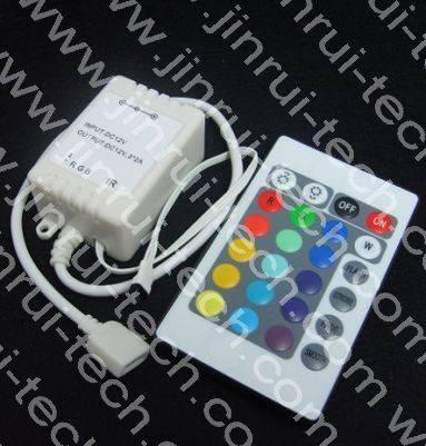 JR9894 RGB灯条遥控,RGB灯条调光,RGB灯条混色,RGB灯条遥控调光,RGB灯条渐变IC