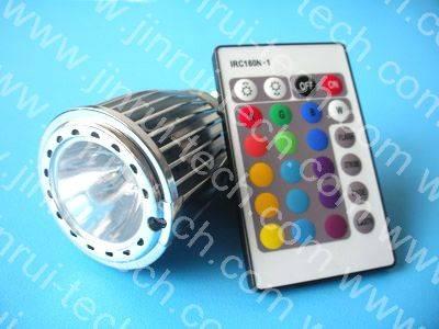 JR9896灯杯调光,E27灯杯调光,E27遥控调光,GU10调光,GU10遥控调光,MR16调光,MR16遥控调光